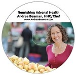 Nourishing Adrenal Health DVD